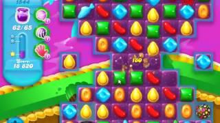 Candy Crush Soda Saga Level 1544 - NO BOOSTERS