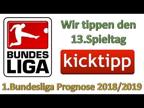 Kicktipp Prognose