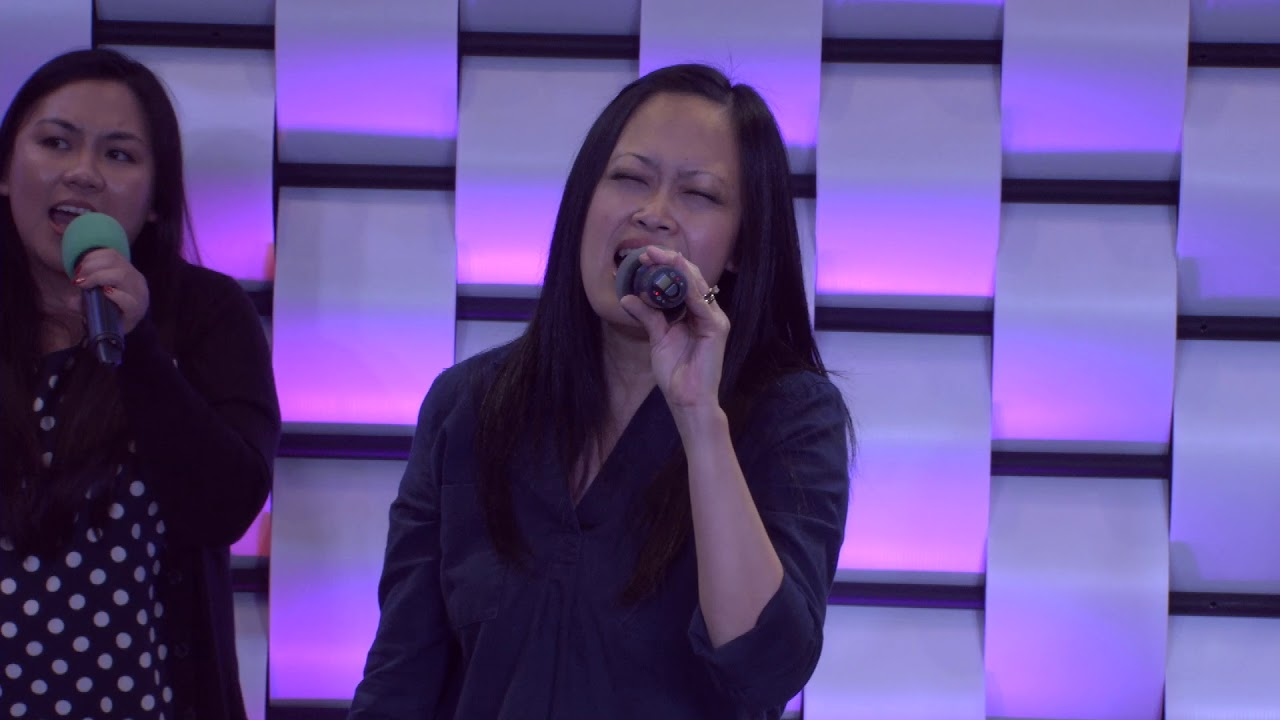 Dwelling Place, worship led by Gretchen Lee-Trisna #1
