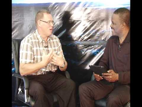 Raymond Botten and Ernest Odogba on Chidren education