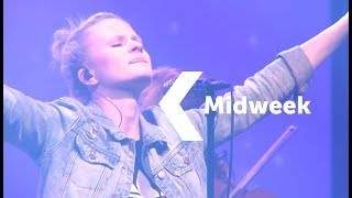 Can you live a life that reflects Jesus? | Midweek LIVE