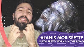 Baixar ALANIS MORISSETTE - SUCH PRETTY FORKS IN THE ROAD | REVIEW FAIXA A FAIXA