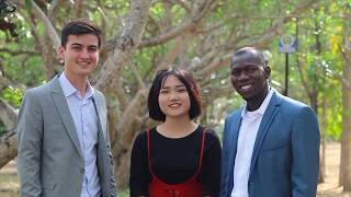 Video Profil Universitas Negeri Malang (UM) 2018 - China Version Upadate #1 - 玛琅国立大学校园宣传片