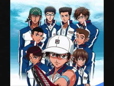 Prince Of Tennis Musical Match Point Youtube