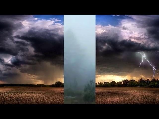 """Изображение предпросмотра прочтения – «МАДОУ """"Детский сад №47""""» читают произведение «Дождь» (Карим Мустай)"""