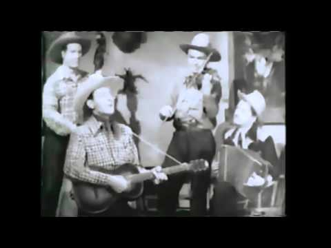 Doye O'Dell - Blue Christmas 1948 - The first artist to record the song