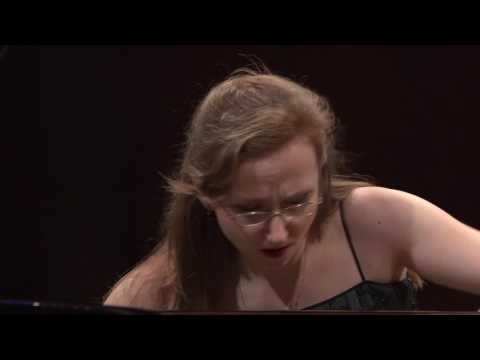 Marianna Prjevalskaya – Ballade in G minor, Op. 23 (second stage, 2010)
