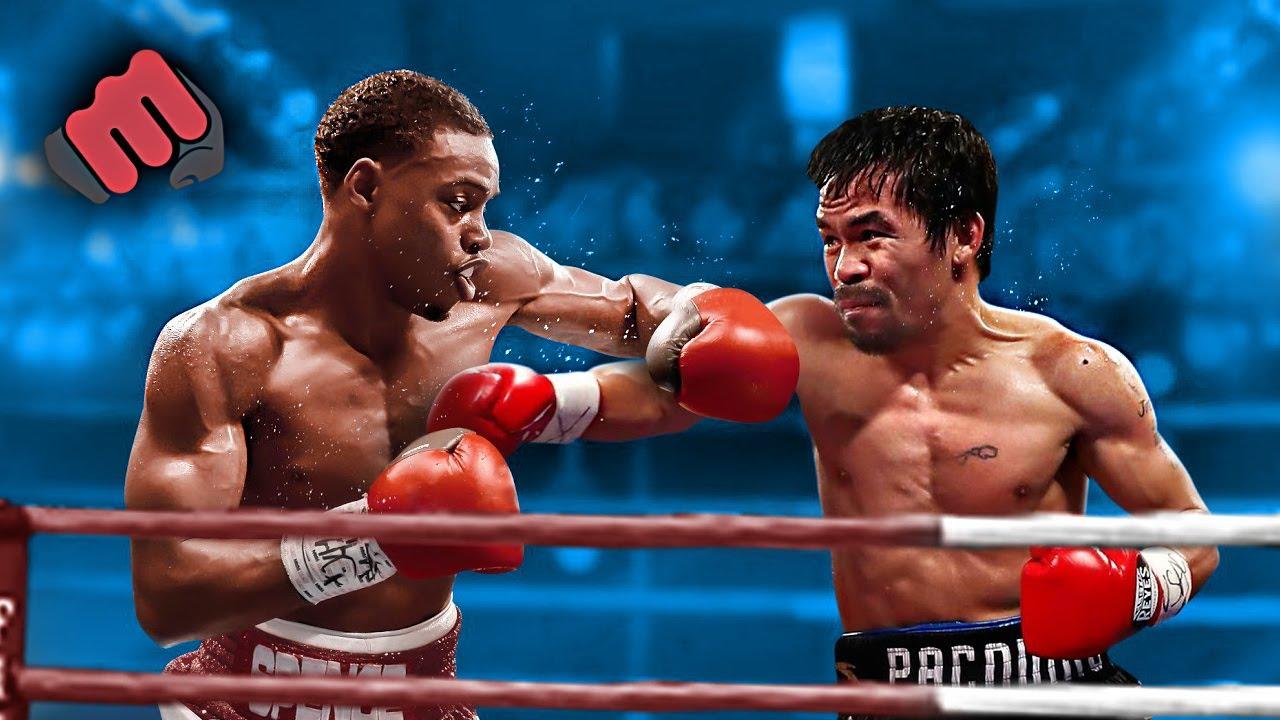 Download Manny Pacquiao vs Errol Spence - A CLOSER LOOK