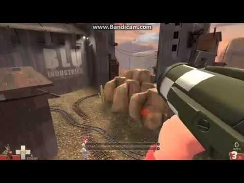 team fortress 2 วิธี bhop