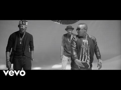 Dj Spinall - Oluwa [Official Video] ft. M.I Abaga, Byno