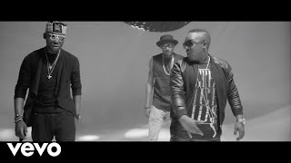 Смотреть клип Dj Spinall Ft. M.I Abaga, Byno - Oluwa