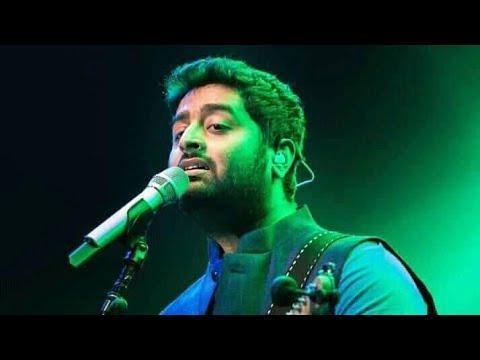 Tu Jaane Na Arijit Singh Live Performance - Ahmedabad 2018