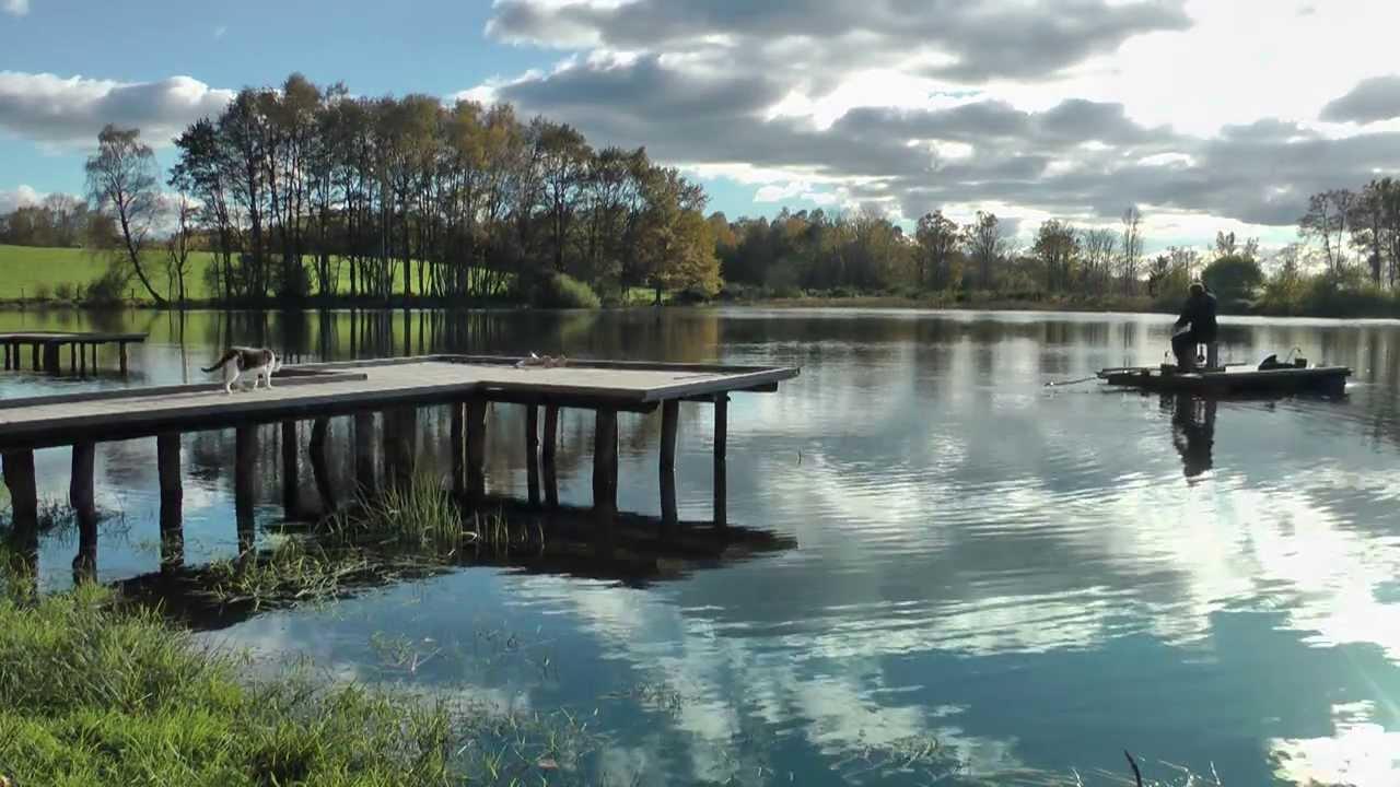 Vidéo la pêche zabajkale dhiver