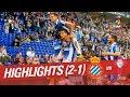 Поделки - Resumen de RCD Espanyol vs RC Celta (2-1)