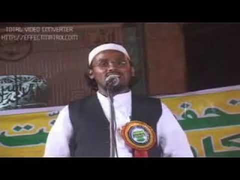 Uska Kirdar To Aala Hoga New Naat By Qari Jamshed Johar Sahab Nizamat By Mojahid Hasnain Habibi