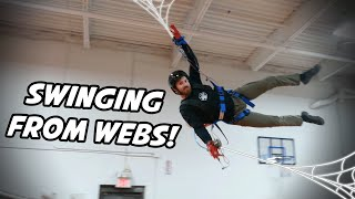 Download Swinging From Web Shooters! Mp3 and Videos