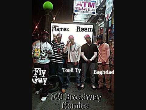 Body Bag (TooLi Ty, Bellamy Maine, Dutch, Flamez, & Brian Gilbert