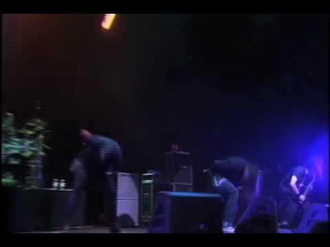 Lacuna Coil - To The Edge - LOUDPARK 07