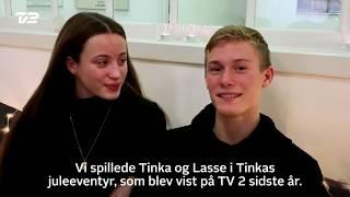 Nyt fra nissepigen Tinka og Lasse | TV 2