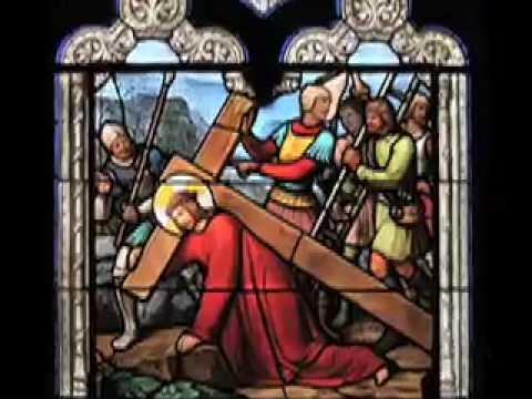 Loving Lamb- Choral Excellence Trinitas.mov