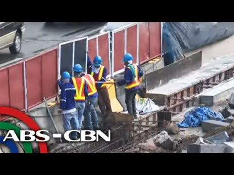 TV Patrol: Hanjin workers prayoridad sa job fair sa Zambales