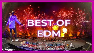 Best of EDM & Electro House Mashup Music - Party Mix 2020