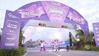2018 Disney Princess Half Marathon | runDisney | Walt Disney World