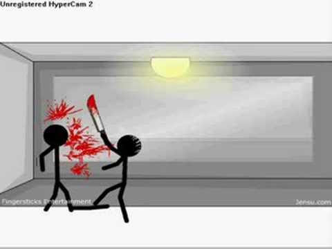 Stickman Killer 2