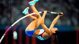 Pruebas Del Atletismo