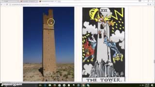 Harran, Tower Of Babel, Tarot, Gobekli Tepe & The Watchers