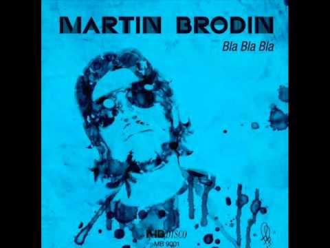 Martin Brodin -  Trapeze Disco