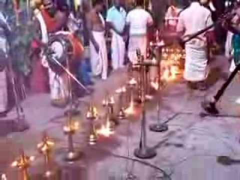 Ettumanoor Temple Festival 2014 Evoor Temple Festival 2014-2