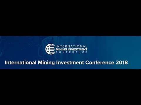 Ed Steer, Gold and Silver Digest - IMIC 2018