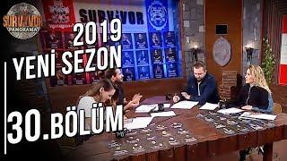 Survivor Panorama | 4.Sezon | 30.Bölüm