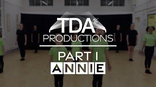 Annie - Hard Knock Life & Tomorrow | TDA Productions