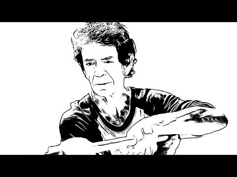 Lou Reed Tai Chi Day 2020