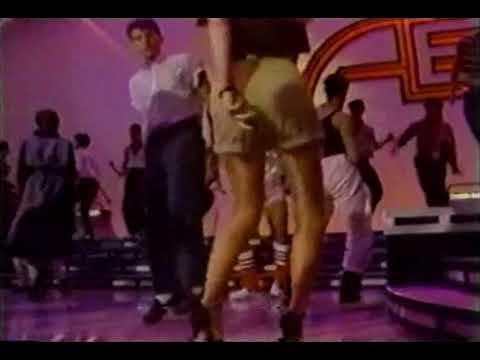 R.E.M. - April 13 1983 - Radio Free Europe - American Bandstand - Los Angeles CA