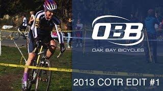 Oak Bay Bikes - 2013 Cross on the Rock Edit 1 - Langford