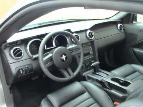 Bmotoring auto interior