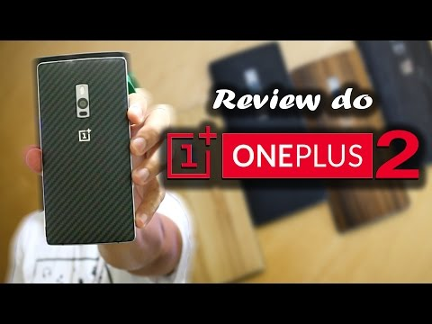 Review (análise) do Oneplus 2 -  O assassino de aparelhos tops