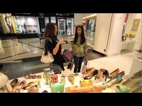 Shopping Spree at Arabian Centre, Dubai