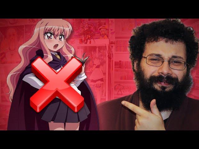 L'ermite moderne les trucs penibles dans les anime-ermite moderne rediff