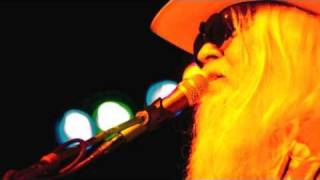 Leon Russell - Delta Lady (Live @ BBC Radio 2 on August 6, 2010)