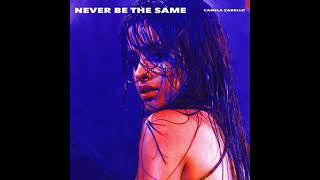 Download lagu Camila Cabello- Never be the same Empty Arena Edit