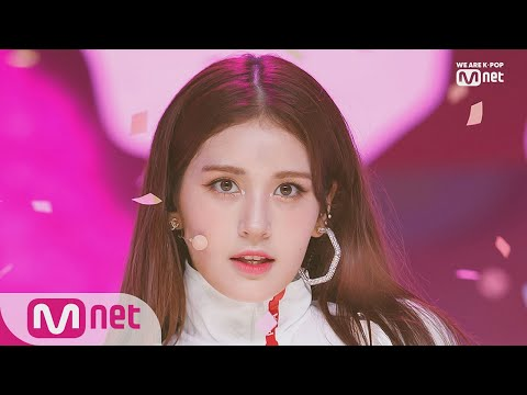 SOMI - BIRTAY Debut Stage  M COUNTDOWN 190613 EP624