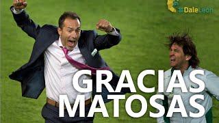 Gracias Matosas