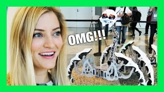 I CAN'T BELIEVE WHAT I JUST SAW!! | iJustine