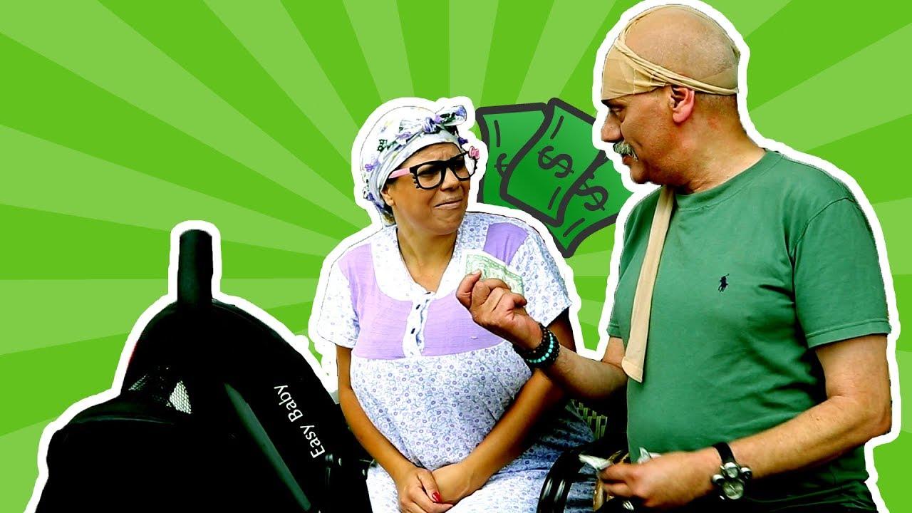 فوزي موزي وتوتي – دولار على العربة   – dollar on the stroller