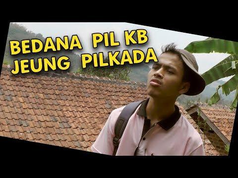 TAHAN TAWA || BEDANA PIL KB JEUNG PILKADA