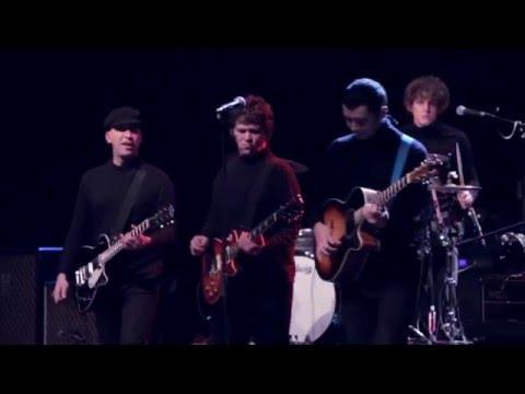 Magic Bush -  Pinball Wizard (live)